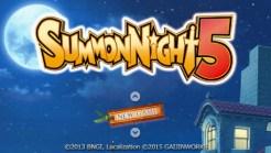 Summon Night 5