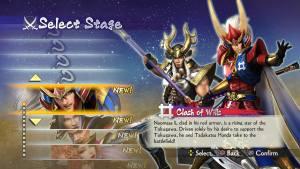Samurai Warriors 4-II | oprainfall