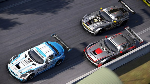 Project CARS | Pack Racing