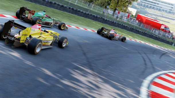 Project CARS | Open Wheel Racing