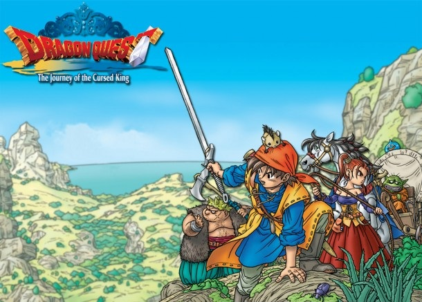 Dragon Quest VIII Remake | oprainfall