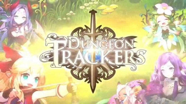 Dungeon Trackers