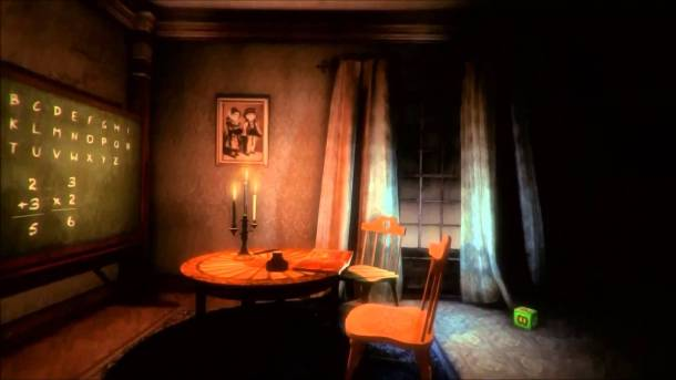 House of Caravan | Lester Locked Up