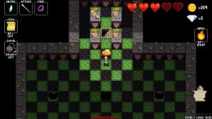 Crypt of the Necrodancer | Meet the Bard