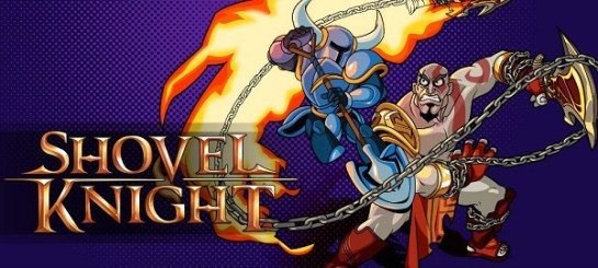 Shovel Knight | Kratos