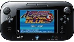 Mega Man Battle Network 3 Blue Version