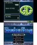 G.G. Series Shadow Army