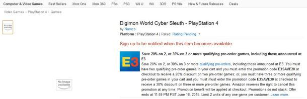 Digimon World: Cyber Sleuth | oprainfall