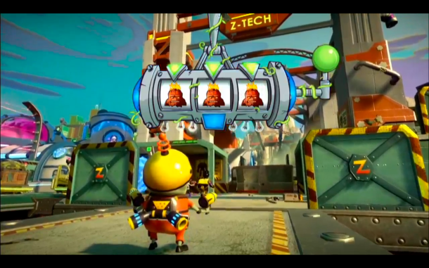 EA 2015 EA - Plants vs. Zombies Garden Warfare 2 3