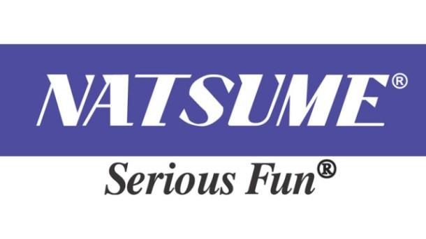 Natsume | Logo