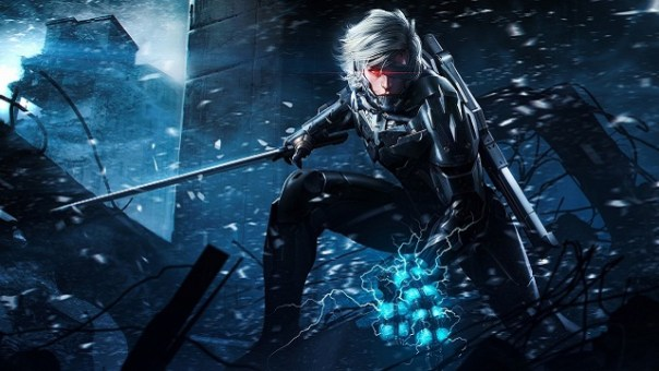 Metal Gear Rising 2 E3 News