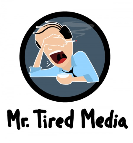 Undead Darlings | Mr. Tired Media