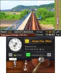 Japanese Rail Sim 3D Journey in Suburbs #1
