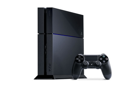 New PlayStation 4 Model