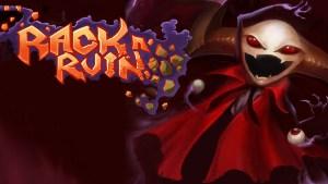 Rack N Ruin Cover