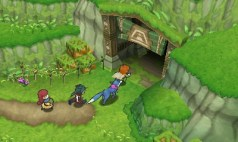 Return to PopoloCrois: A Story of Seasons Fairytale - Exploration