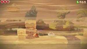 Shantae Half-Genie Hero | Desert Wind