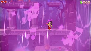 Shantae Half-Genie Hero | Transformation
