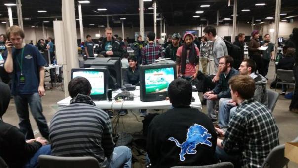 "The Idea of ""Super Smash Bros. Melee HD"" | Apex 2015"