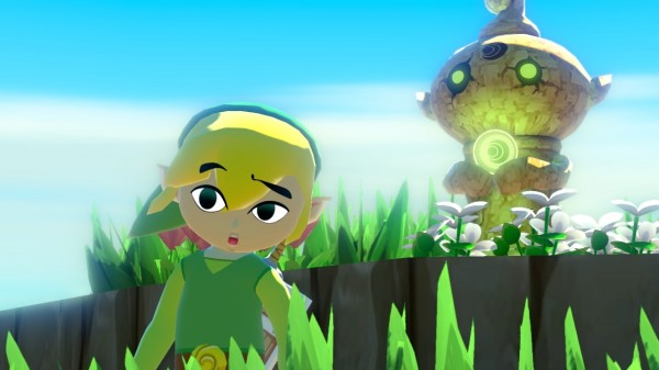 Smash Bros. Melee HD| Wind Waker HD