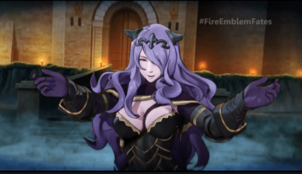 Fire Emblem: Fates | 3DS