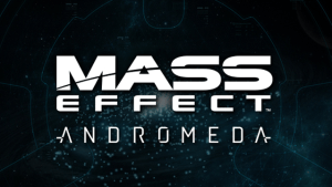 Anticipated Games List 2017   Mass Effect Andromeda