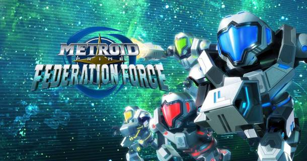 Metroid Prime: Federation Force | oprainfall