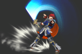 Super Smash Bros. - Roy