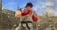 Super Smash Bros. - Ryu