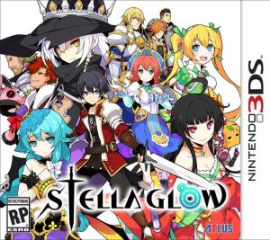 Stella Glow | Box Art