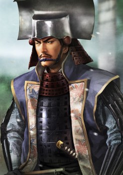 Nobunaga's Ambition: Sphere of Influence | Nagamasa Kuroda