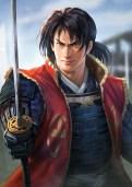 Nobunaga's Ambition: Sphere of Influence   Toyohisa Shimadu