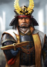 Nobunaga's Ambition: Sphere of Influence | Ieyasu Tokugawa (Old)