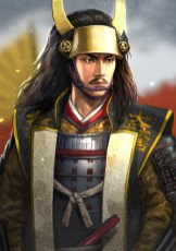 Nobunaga's Ambition: Sphere of Influence | Mitsunari Ishida (Old)