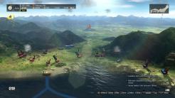 Nobunaga's Ambition: Sphere of Influence   Combat Multiple Bases
