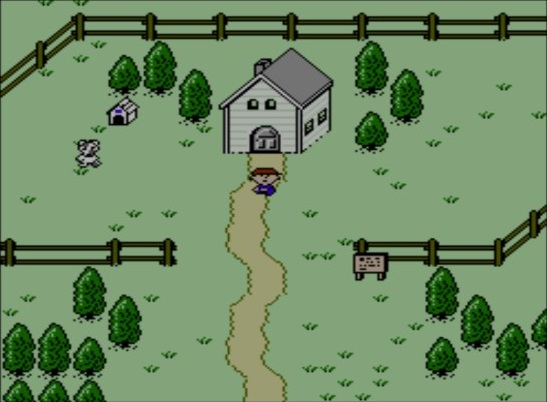 Earthbound Beginnings | Leaving Home