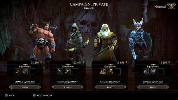 Gauntlet Slayer Edition 2