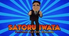Iwata - E3 2015 Muppet