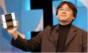 Iwata - Nintendo DS