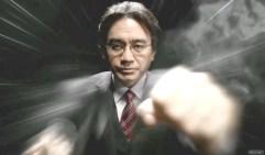 Iwata - Punching