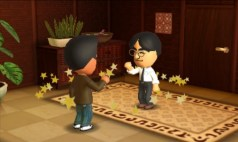 Iwata - Tomodachi Life Meeting Reggie