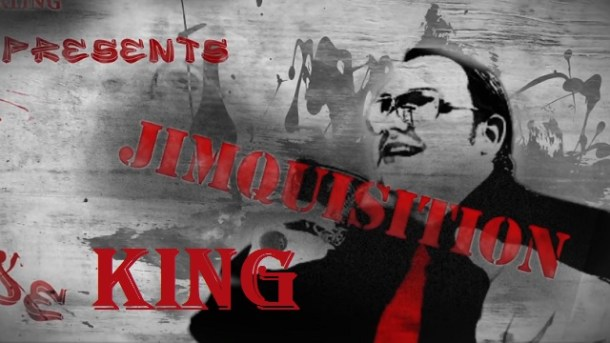 King Jim Sterling
