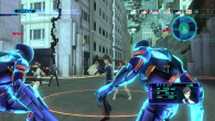 Lost Dimension |Combat Sho