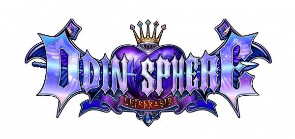 Odin Sphere Leiftrasir | Logo