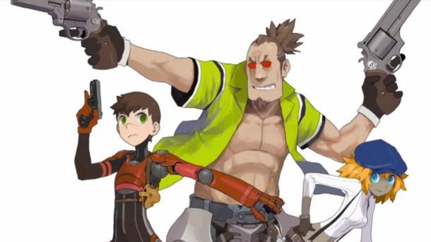 RED ASH | featured