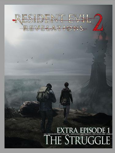 Resident Evil Revelations 2 | Side Story 1