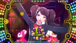 Persona 4: Dancing All Night | Rise School