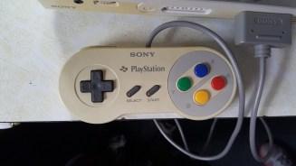 SNES PlayStation Image 3