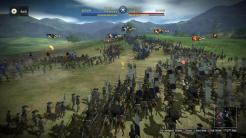 Nobunaga's Ambition: Sphere of Influence | Skirmish Plain