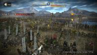 Nobunaga's Ambition: Sphere of Influence | Skirmish Seige Plain Castle